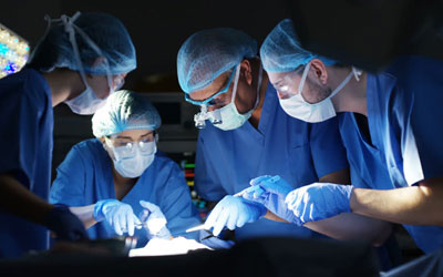 Operation Theater Management